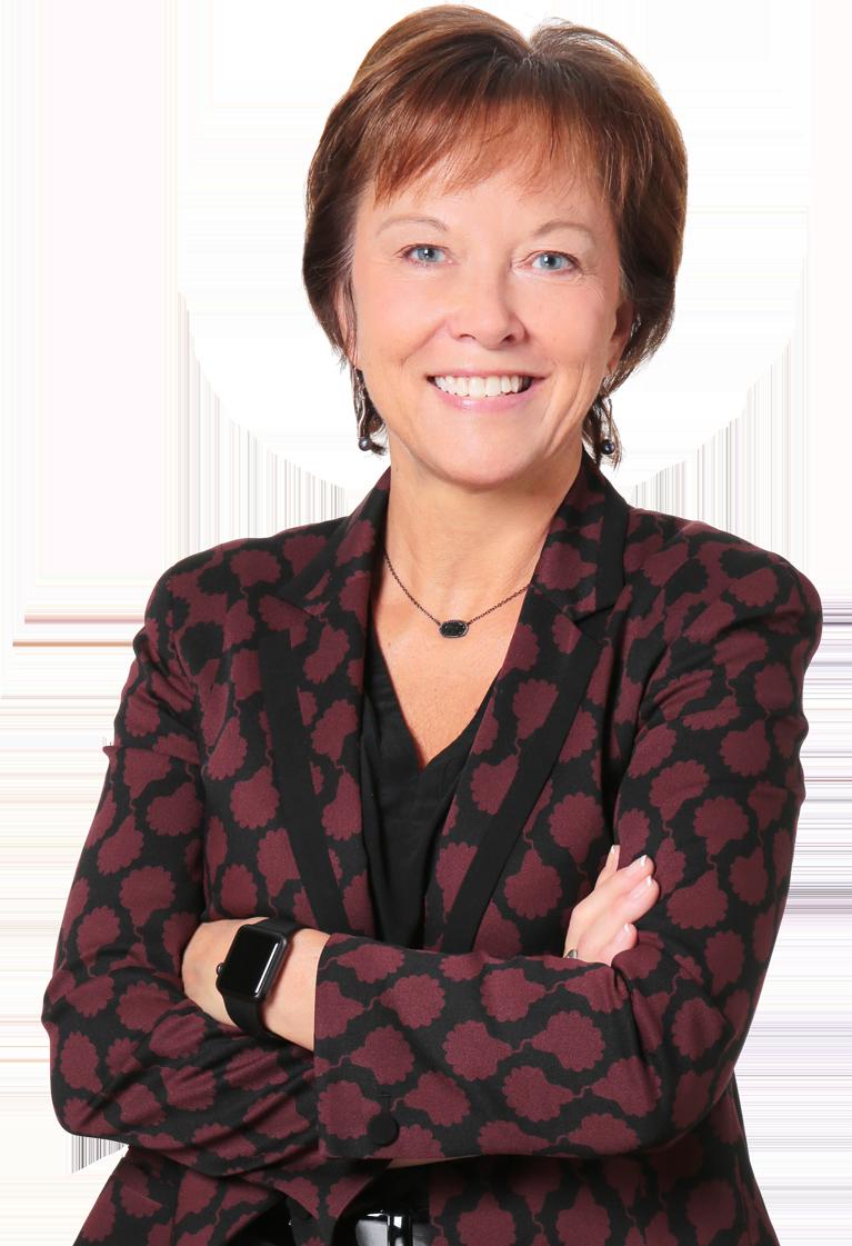 Anne M. Reinhart