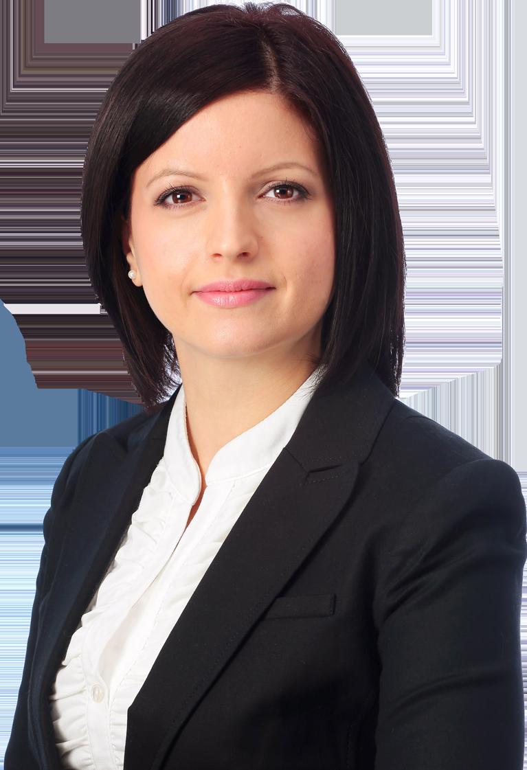 Danielle M. Gauvreau