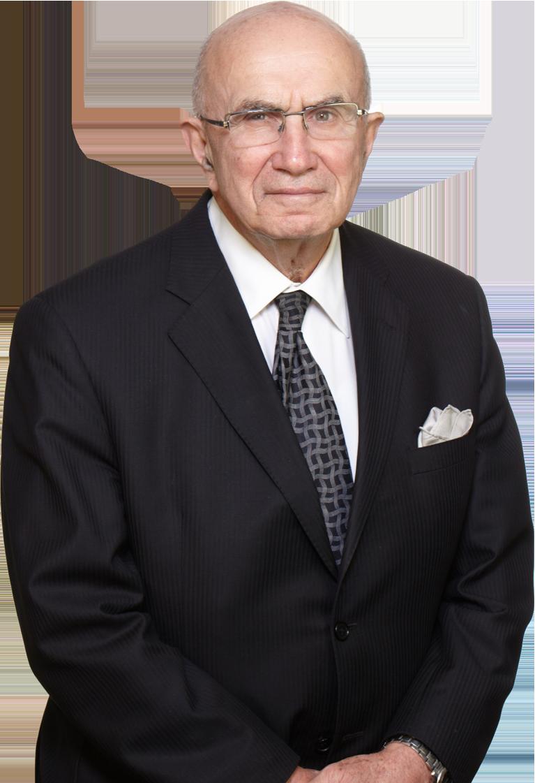 Earl A. Cherniak, LLD, Q.C., FCI.Arb